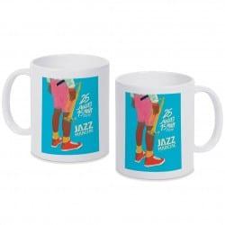 Mug Jazz In Marciac affiche 2019