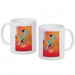 Mug Jazz In Marciac affiche 2013