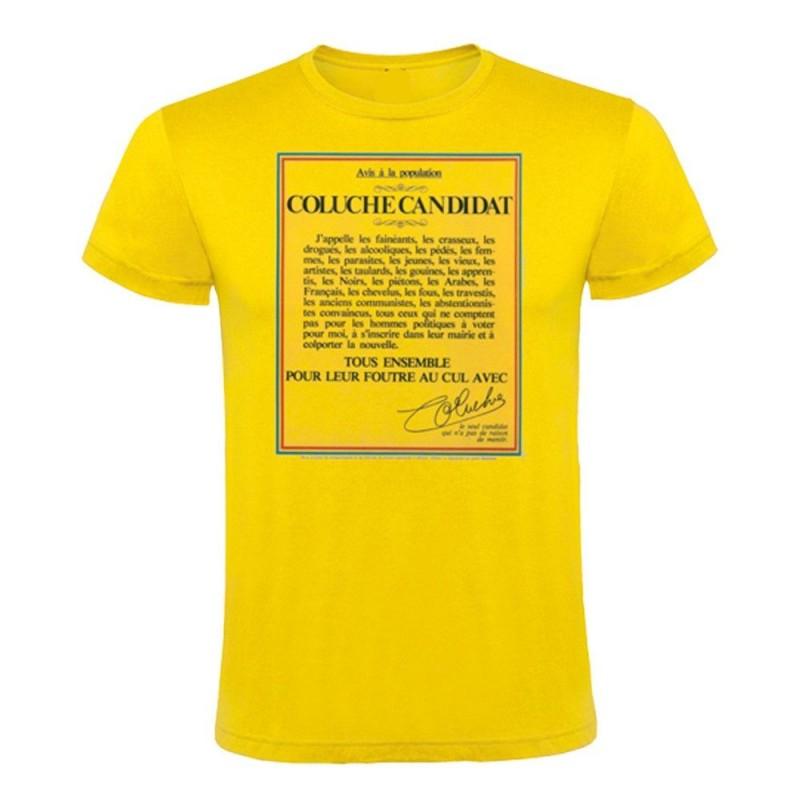 T-shirt Enfant Marcheur fille