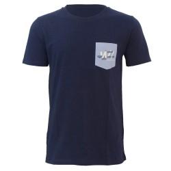 T-shirt pocket Jazz in Marciac