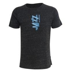 T-shirt bloc heats Jazz in Marciac