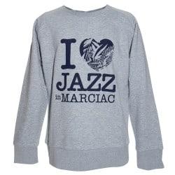 Sweat  Enfant I Love Jazz - Jazz In Marciac