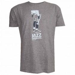 T-shirt Affiche 2019 gris