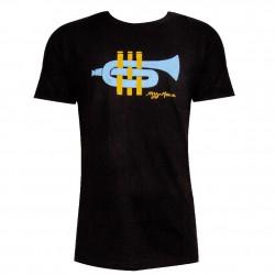 T-shirt Bugle