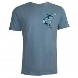 T-shirt Arbre piano