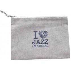 Pochette Jazz In Marciac Grise