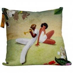 Coussin Couple